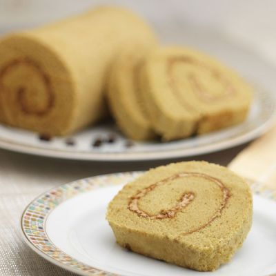 Coffee Roll (Whole)