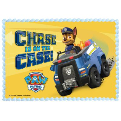 NPP - Chase Is On The Case!
