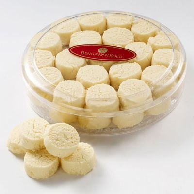 Sugee Cookies (Tray)